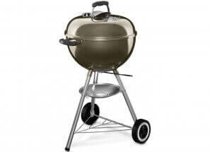 Barbecue Weber One-Touch Original Charbon 47 cm