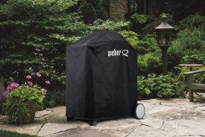 Accessoire de Barbecue Housse de Barbecue Q300 Premium