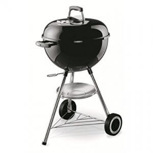Weber One-Touch Original Barbecue Noir 47 cm
