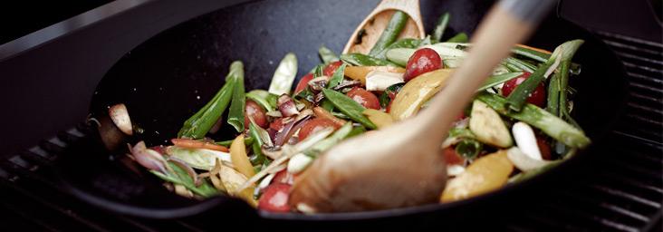 De délicieuses recettes au barbecue Weber – source photo @ weberstephen.fr