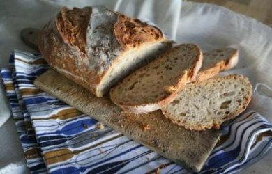 pain pour grillades
