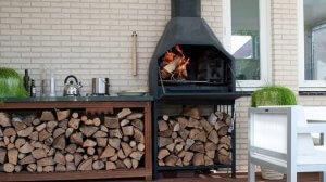 Quel barbecue fixe pour votre maison ?