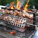 Barbecue vertical : les différents points à retenir
