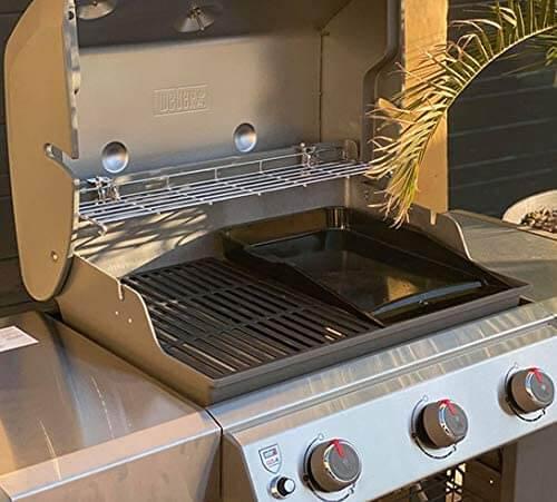 barbecue werber gaz