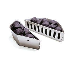 Paniers à charbon