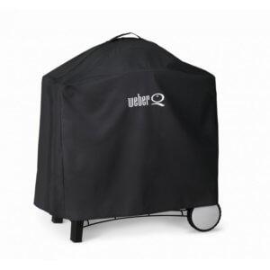 Housse de Barbecue Weber Q300/3000 Premium